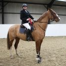 BROADS EC  SENIOR BRITISH SHOW JUMPING ( CLASS 5 )  25 JAN. 2015