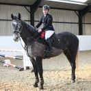 BROADS EC BRITISH SJ SENIORS  21 FEB 15  CLASS 4