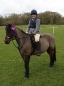 ADVENTURE  RIDING  CLUB  SPRING SHOW  19 APRIL 2015
