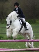 ADVENTURE RIDING CLUB SPRING SHOW. THE SHOW JUMPING 19 APRIL 2015