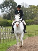 A FEW FROM BROADS TODAY ( 25 APRIL 2015 ) DRESSAGE PREPARATION.