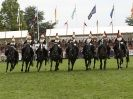 HOUSEHOLD CAVALRY AT ROYAL NORFOLK SHOW 2015