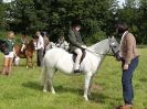 WAVENEY HARRIERS PONY CLUB SHOW. 3 AUG 2015