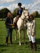 Image 4 in AUTUMN HORSE SHOW  TRINITY PARK. 12 SEPT. 2015