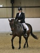 HALESWORTH AND DISTRICT  RC  AT BROADS  EC. DRESSAGE.  17 OCT. 2015
