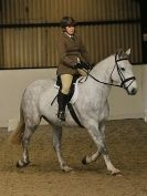 DRESSAGE AT BROADS  EC.  28 NOV. 2015.