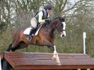 GT. WITCHINGHAM INT. 26 MARCH 2016.  ( DAY3 ) CROSS COUNTRY AND SHOW JUMPING PICS