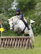 BECCLES AND BUNGAY  RC. OPEN SPRING HUNTER TRIAL  22 MAY 2016.  CLASSES 3 AND 4 .