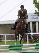Image 2 in HOUGHTON INTL. 2016. BURGHLEY YOUNG EVENT HORSE 4YO SERIES.