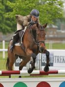 Image 23 in HOUGHTON INTL. 2016. BURGHLEY YOUNG EVENT HORSE 4YO SERIES.