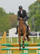 Image 25 in HOUGHTON INTL. 2016. BURGHLEY YOUNG EVENT HORSE 4YO SERIES.