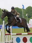 Image 7 in HOUGHTON INTL. 2016. BURGHLEY YOUNG EVENT HORSE 4YO SERIES.