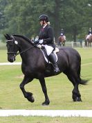 Image 1 in UNAFFILIATED DRESSAGE ON DAY 4. HOUGHTON HALL 2016