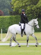 Image 12 in UNAFFILIATED DRESSAGE ON DAY 4. HOUGHTON HALL 2016