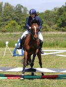 ADVENTURE RC. 5 JUNE 2016. SHOW JUMPING