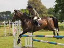 BECCLES AND BUNGAY RIDING CLUB. OPEN SHOW. 19 JUNE 2016. SHOW JUMPING.