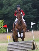 BECCLES AND BUNGAY RC. HUNTER TRIAL.  10 JULY 2016