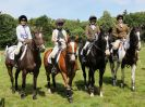 BECCLES AND BUNGAY RIDING CLUB. AREA 14 QUALIFIER. PRESENTATIONS