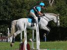 BECCLES AND BUNGAY RC. EVENTER CHALLENGE  31 JULY 2016
