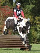 Image 16 in BECCLES AND BUNGAY RC. HUNTER TRIAL 16. OCT. 2016