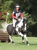 Image 19 in BECCLES AND BUNGAY RC. HUNTER TRIAL 16. OCT. 2016
