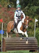 Image 23 in BECCLES AND BUNGAY RC. HUNTER TRIAL 16. OCT. 2016