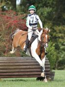 Image 24 in BECCLES AND BUNGAY RC. HUNTER TRIAL 16. OCT. 2016