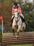 Image 8 in BECCLES AND BUNGAY RC. HUNTER TRIAL 16. OCT. 2016