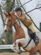 Image 22 in DEBEN RIDING CLUB XMAS SHOW JUMPING. CLASS 4