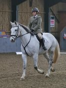 BECCLES AND BUNGAY RC. DRESSAGE 18 DEC 2016