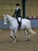 Image 11 in BECCLES AND BUNGAY RIDING CLUB. DRESSAGE. 15 JAN. 2017