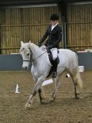Image 13 in BECCLES AND BUNGAY RIDING CLUB. DRESSAGE. 15 JAN. 2017