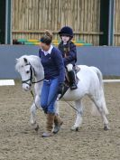 Image 19 in BECCLES AND BUNGAY RIDING CLUB. DRESSAGE. 15 JAN. 2017