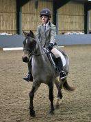 Image 25 in BECCLES AND BUNGAY RIDING CLUB. DRESSAGE. 15 JAN. 2017