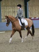Image 26 in BECCLES AND BUNGAY RIDING CLUB. DRESSAGE. 15 JAN. 2017