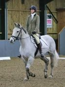 Image 30 in BECCLES AND BUNGAY RIDING CLUB. DRESSAGE. 15 JAN. 2017