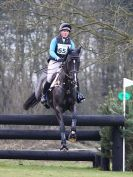 POPLAR PK. CROSS COUNTRY. INTERMEDIATE AND NOVICE. 12 MARCH 2017