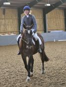 Image 4 in BECCLES AND BUNGAY RC. DRESSAGE. 26 MARCH 2017