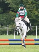 BECCLES AND BUNGAY RC. EVENTER CHALLENGE. 8 OCT 2017