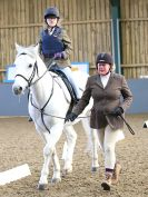 BECCLES AND BUNGAY RC. DRESSAGE. 11 FEB. 2018
