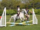 BECCLES AND BUNGAY RIDING CLUB. 6 MAY 2018