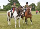 BECCLES AND BUNGAY RIDING CLUB OPEN SHOW. 17 JUNE 2018