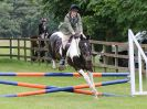 Image 13 in BECCLES AND BUNGAY RIDING CLUB OPEN SHOW. 17 JUNE 2018