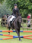 Image 17 in BECCLES AND BUNGAY RIDING CLUB OPEN SHOW. 17 JUNE 2018