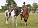 Image 2 in BECCLES AND BUNGAY RIDING CLUB OPEN SHOW. 17 JUNE 2018