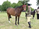 Image 22 in BECCLES AND BUNGAY RIDING CLUB OPEN SHOW. 17 JUNE 2018