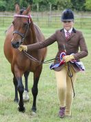 Image 5 in BECCLES AND BUNGAY RIDING CLUB OPEN SHOW. 17 JUNE 2018