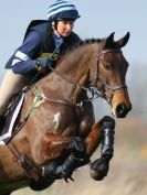 ISLEHAM.  EVENTING  MARCH  2014
