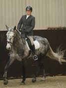 DRESSAGE AT BROADS EQUESTRIAN CENTRE. 29 MARCH 2014