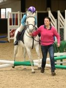 BROADS EC SHOW JUMPING  11 MAY 2014